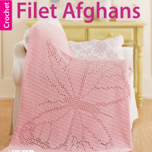 Filet Afghans by Michele